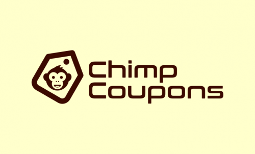 Chimpcoupons - Retail startup name for sale