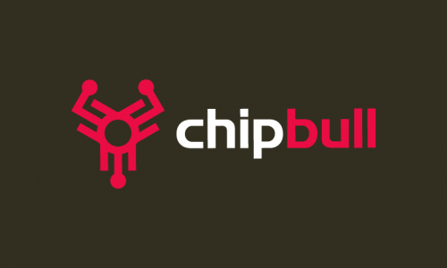 Chipbull - Betting domain name for sale