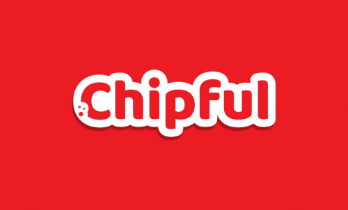 Chipful - Cooking startup name for sale