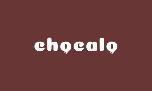 Chocalo - Culinary company name for sale
