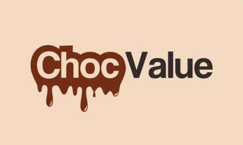 Chocvalue - E-commerce brand name for sale