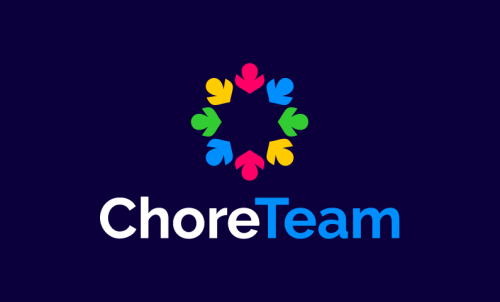 Choreteam - Business product name for sale