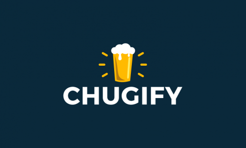 Chugify - E-commerce business name for sale