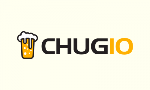 Chugio - Entertainment product name for sale
