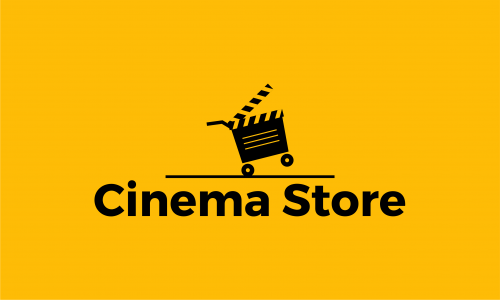 Cinemastore - Video brand name for sale
