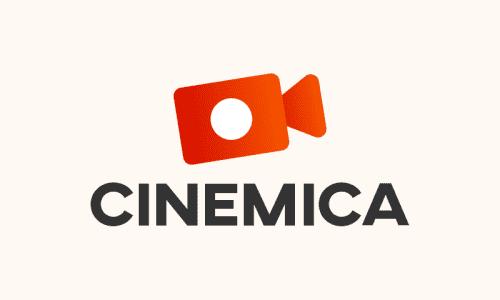 Cinemica - Film brand name for sale