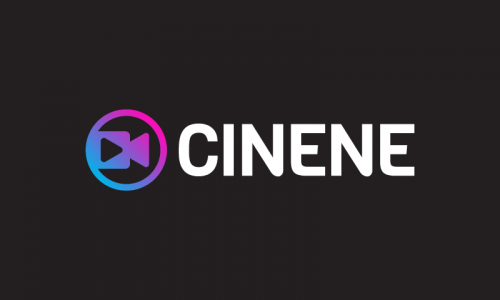 Cinene - Film domain name for sale
