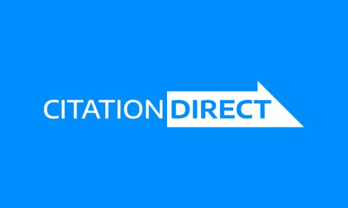 Citationdirect - Marketing brand name for sale