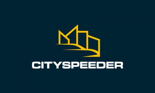 Cityspeeder - Technology product name for sale