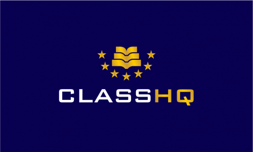Classhq - Education domain name for sale