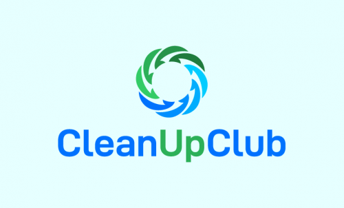 Cleanupclub - E-commerce company name for sale