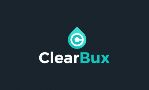 Clearbux - Finance domain name for sale