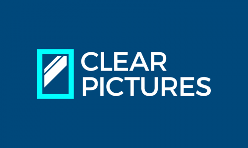 Clearpictures - Media business name for sale