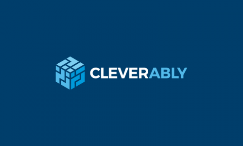 Cleverably - AI startup name for sale