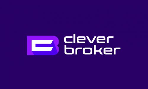 Cleverbroker - Business startup name for sale