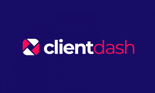 Clientdash - Technology domain name for sale