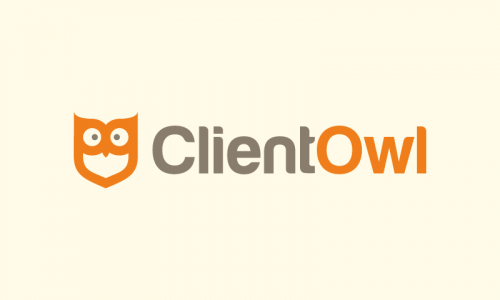 Clientowl - Recruitment domain name for sale