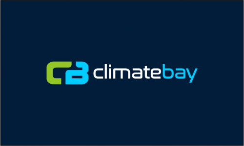 Climatebay - Retail domain name for sale