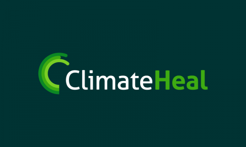 Climateheal - Environmentally-friendly brand name for sale