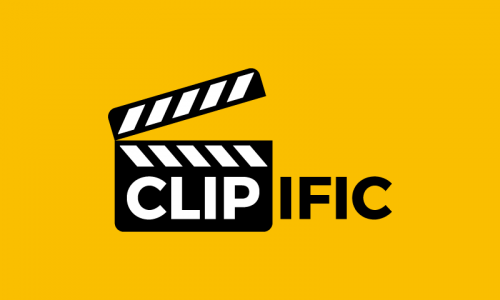 Clipific - Marketing company name for sale