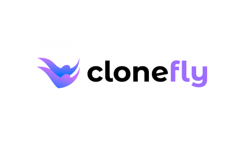 Clonefly - Technical recruitment business name for sale