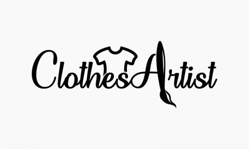 Clothesartist - Clothing business name for sale
