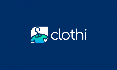 Clothi - Clothing brand name for sale