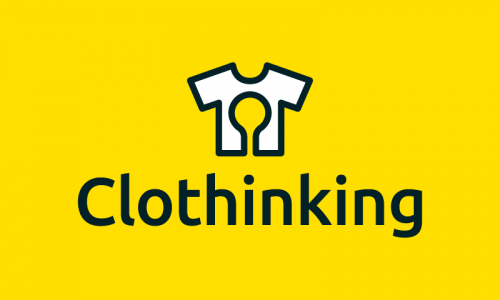 Clothinking - Technology product name for sale