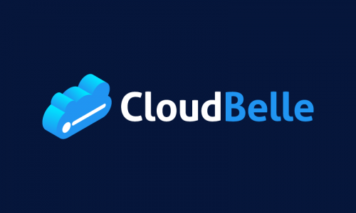 Cloudbelle - Possible product name for sale