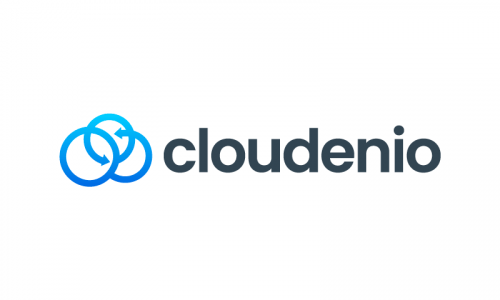 Cloudenio - Software product name for sale