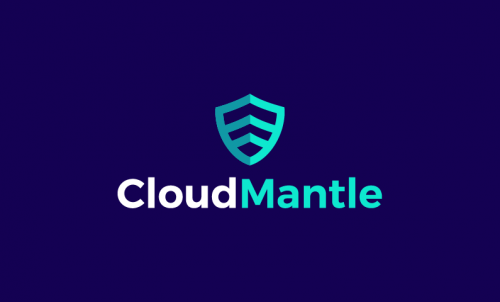 Cloudmantle - Security brand name for sale