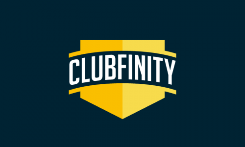 Clubfinity - Modern brand name for sale