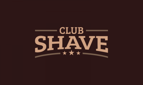 Clubshave - E-commerce product name for sale