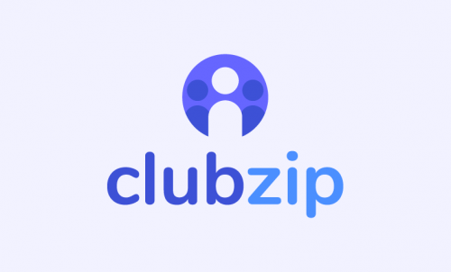 Clubzip - Playful company name for sale