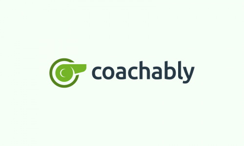 Coachably - Healthcare domain name for sale