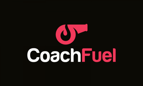 Coachfuel - Sports product name for sale