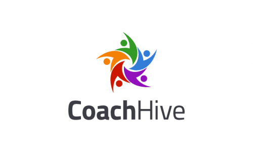 Coachhive - Consulting startup name for sale