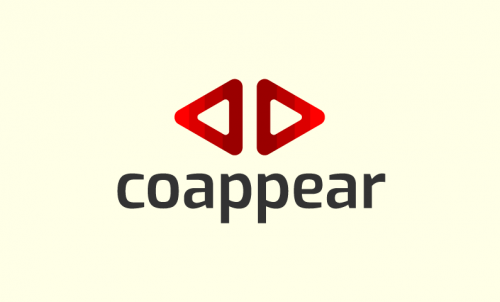 Coappear - Business product name for sale
