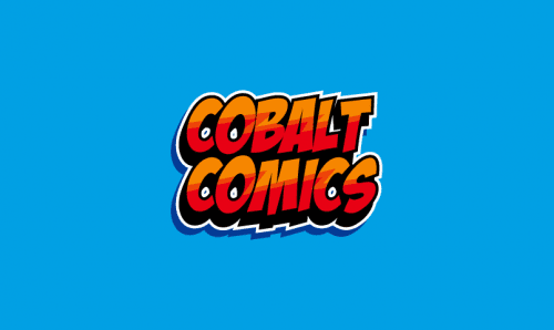 Cobaltcomics - Cartoon domain name for sale