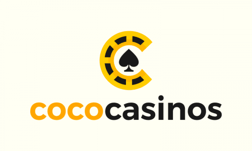 Cococasinos - Betting brand name for sale