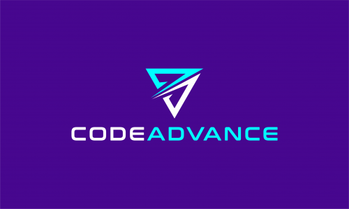 Codeadvance - Software company name for sale