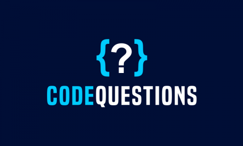 Codequestions - Technical recruitment company name for sale