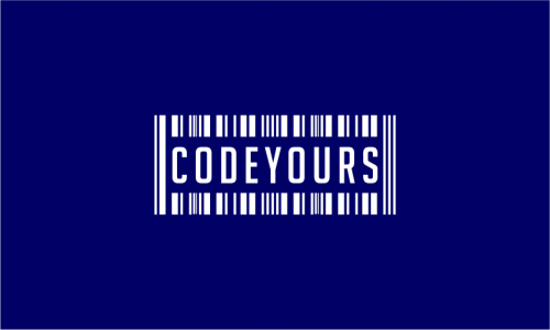 Codeyours - Technical recruitment business name for sale