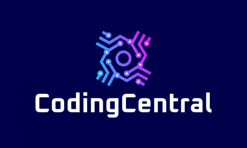 Codingcentral - Programming startup name for sale