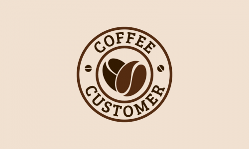 Coffeecustomer - Food and drink brand name for sale