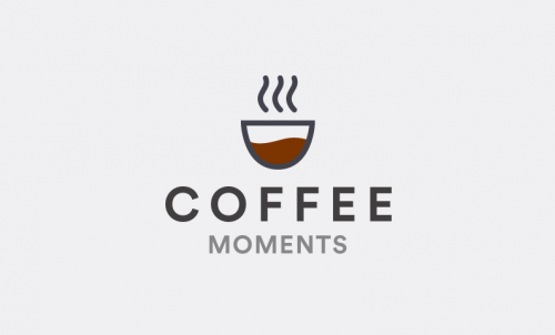 Coffeemoments - Food and drink product name for sale