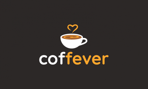 Coffever - Dining domain name for sale