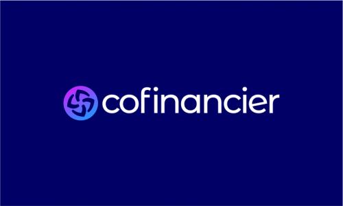 Cofinancier - Business company name for sale