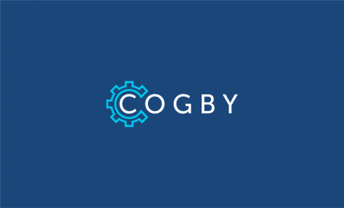 Cogby - Memorable 5-letter domain name
