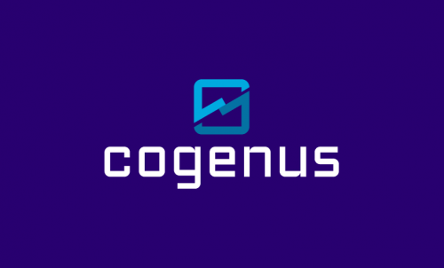 Cogenus - Business product name for sale